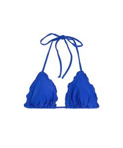 Luli Fama | Cosita Buena Wavey Triangle Bikini Top Gr. S