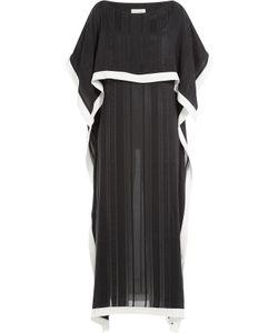 ZEUS + DIONE | Silk Layered Front Dress Gr. Fr 38