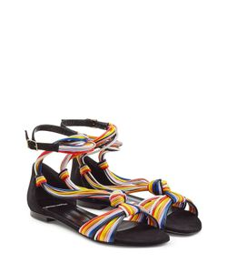 Pierre Hardy | Leather Sandals Gr. Fr 40