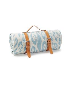 Maslin & Co | Printed Cotton Towel Gr. One Size