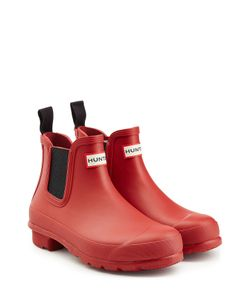 Hunter | Chelsea Wellington Boots Gr. Uk 8