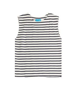 Mih Jeans | Mariniere Striped Cotton Tank Gr. S
