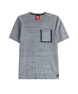 Nike | Cotton Blend T-Shirt Gr. M