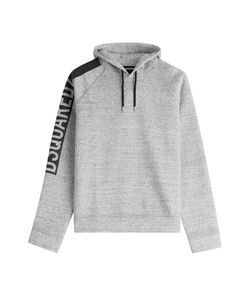 Dsquared2   Cotton Hoodie Gr. S