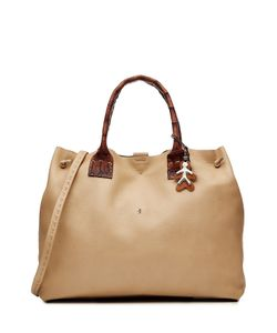 Henry Beguelin | Leather Tote Gr. One Size