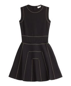 Valentino | Studded Flared Mini-Dress Gr. M