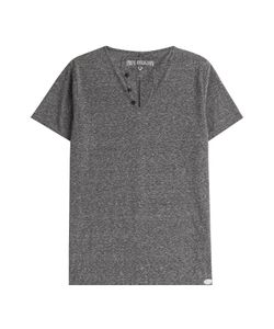 True Religion   Cotton Blend T-Shirt Gr. M
