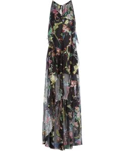 Etro | Silk Chiffon Maxi Dress Gr. It 38