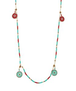Mishky | Embellished Necklace Gr. One Size