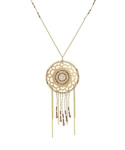 Mishky | Sunny Embellished Necklace Gr. One Size