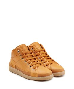 Maison Margiela | Leather Sneakers Gr. It 36