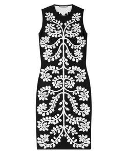 Alexander McQueen | Intarsia Dress Gr. L