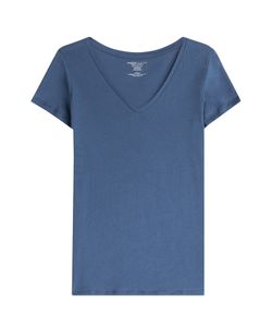 Majestic | Cotton T-Shirt Gr. 2