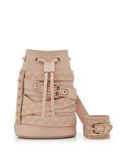 Marina Hoermanseder | Kasper Cookie Leather Shoulder Bag Gr. One Size
