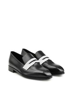 Rupert Sanderson | Two-Tone Leather Loafers Gr. It 36