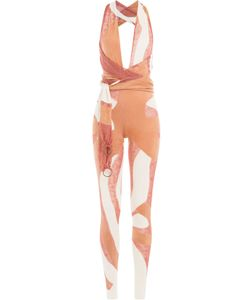 Roberto Cavalli | Printed Jumpsuit Gr. It 40