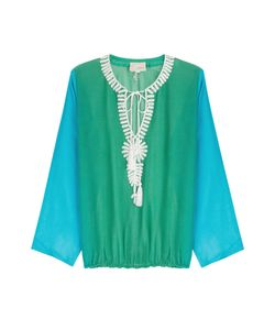 Gooshwa | Embroidered Top Gr. S