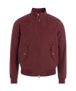 Baracuta | Cotton Blend Jacket Gr. Us/Uk Chest 38