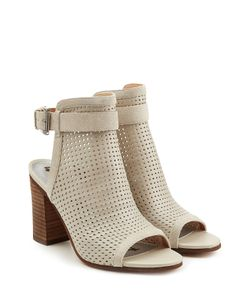 Sam Edelman | Emmie Perforated Leather Sandals Gr. Eu 36