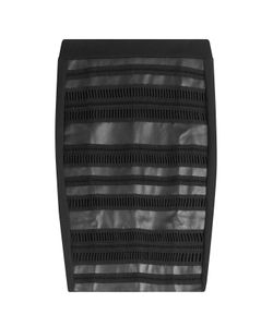 Bailey 44 | Pencil Skirt With Faux Leather Gr. M