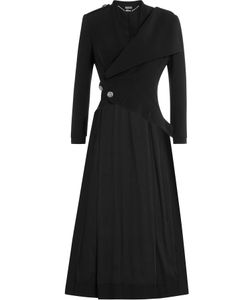 Alexander McQueen | Midi-Length Coat Gr. It 40