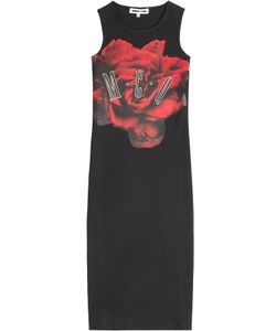 Mcq Alexander Mcqueen | Printed Cotton Dress Gr. M