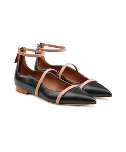 MALONE SOULIERS | Leather Ballerinas Gr. Eu 40