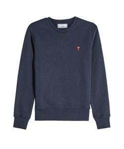 Ami   Cotton Sweatshirt Gr. M