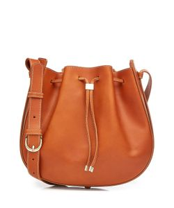 VANESSA SEWARD | Leather Shoulder Bag Gr. One