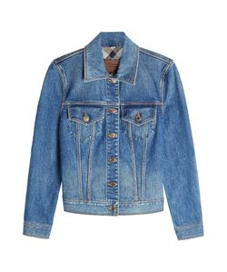Burberry London | Denim Jacket Gr. Uk 12