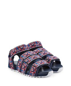 White Mountaineering | Embroide Sandals Gr. Uk 10