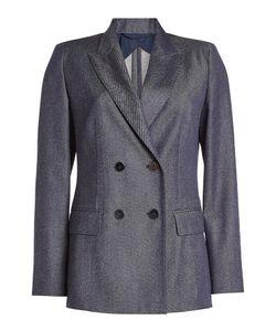 Max Mara | Wool Twill Blazer Gr. De 42