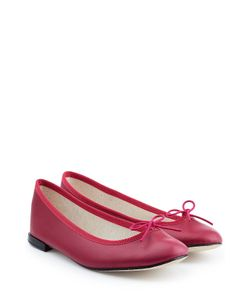 Repetto | Leather Ballerinas Gr. Fr 39