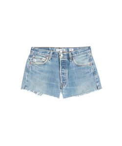 Re/Done | Cut-Off Denim Shorts Gr. 27