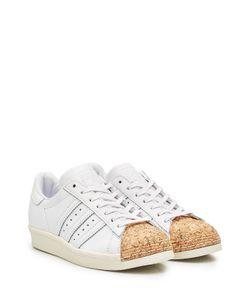 adidas Originals   Superstar Leather Sneakers Gr. Uk 6