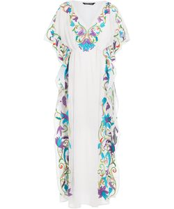 KAS | Ivy Embroidered Kaftan Gr. S
