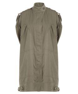 Roberto Cavalli   Cotton Jacket Gr. It 38