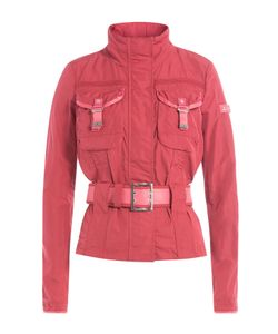 Peuterey | Montauk Belted Jacket Gr. It 38