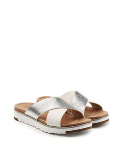 UGG Australia   Kari Sandals With Leather Gr. Us 6