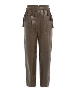 Rachel Zoe | Leather Nora Pants Gr. Us 6