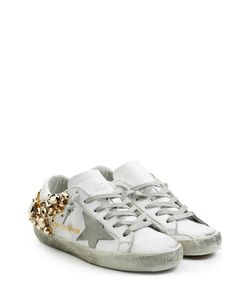 Golden Goose | Super Star Suede Sneakers Gr. Eu 36