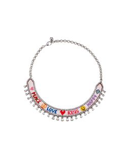 Shourouk | Happy Luck Necklace Gr. One Size