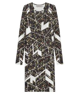 Preen By Thornton Bregazzi | Printed Kiki Dress Gr. S