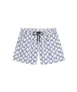 Swim With Mi | Printed Swim Shorts Gr. S