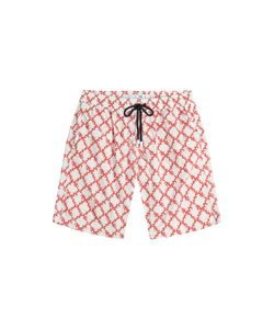 Swim With Mi | Long Length Swim Shorts Gr. M