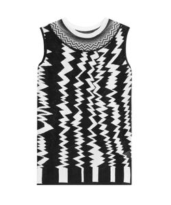 Missoni | Zigzag Knit Shell Gr. It 40