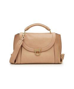 Salvatore Ferragamo   Leather Tote Gr. One Size