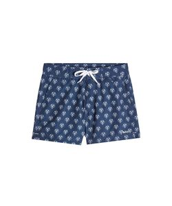 Woolrich | Printed Swim Shorts Gr. L