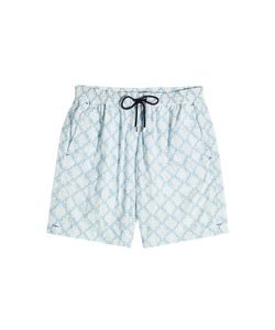 Swim With Mi | Long Length Swim Shorts Gr. Xl
