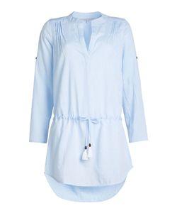 Heidi Klein | Cotton Shirt Dress Gr. S